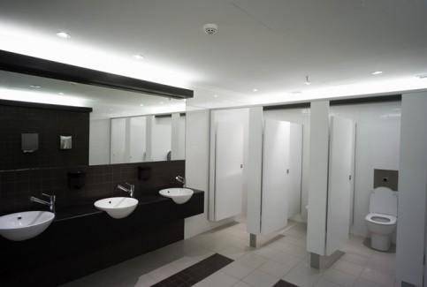 Bendix Commercial Interiors St Kilda Road Melbourne